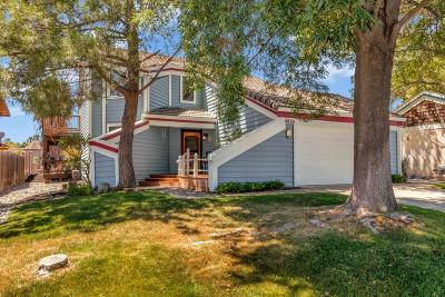 Discovery Bay Single Family Home For Sale: 4830 Spinnaker Way