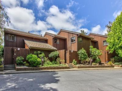 Carmel Townhouse For Sale: 7026 Valley Greens Cir Cir 10