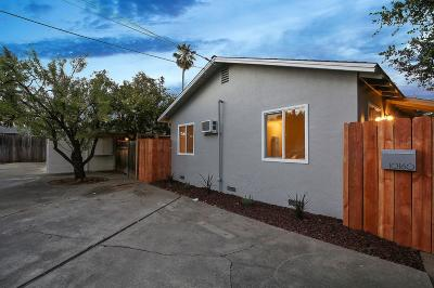 Cupertino Multi Family Home For Sale: 10157 Alhambra* Ave