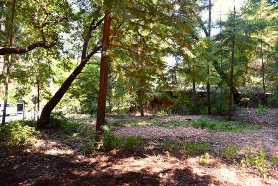 Santa Cruz County Residential Lots & Land For Sale: 0 Lake Dr