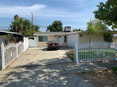 San Jose Single Family Home For Sale: 1514 Cathay Dr