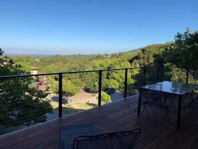 Los Altos Rental For Rent: 26996 Dezahara Way