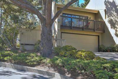 Monterey Townhouse For Sale: 15 Mountain Shadow Ln