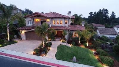 Aptos Single Family Home For Sale: 284 Ventana Way