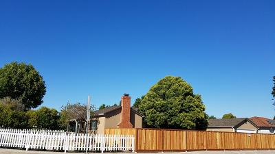 FREMONT Single Family Home For Sale: 4140 Thornton Ave