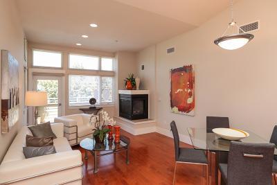 Los Altos Condo For Sale: 5100 El Camino Real 303