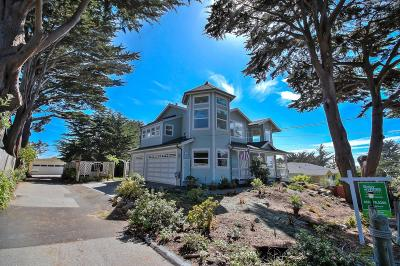 Montara Single Family Home For Sale: 202 11th St