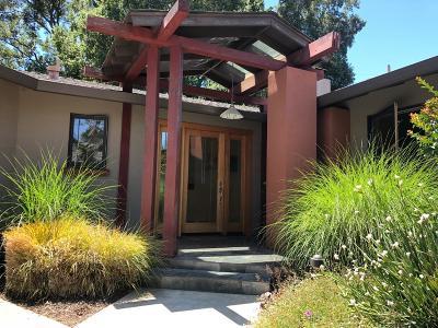 Los Altos Rental For Rent: 1219 Lisa Ct
