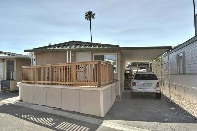 MOUNTAIN VIEW Mobile Home For Sale: 191 E El Camino Real 214