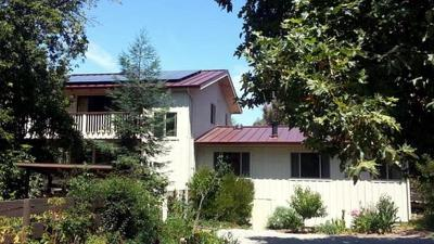 Carmel Valley Single Family Home For Sale: 87 Paso Hondo