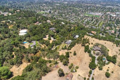 Los Gatos Single Family Home For Sale: 16084 Greenridge Ter