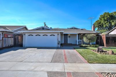 Single Family Home For Sale: 1385 Lansing Ave