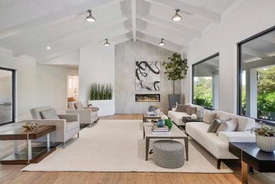 WOODSIDE Single Family Home For Sale: 735 Woodside Dr