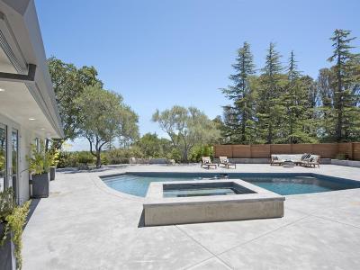 Woodside Single Family Home For Sale: 765 Woodside Dr