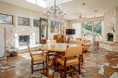 CARMEL Single Family Home For Sale: 3395 San Luis Ave