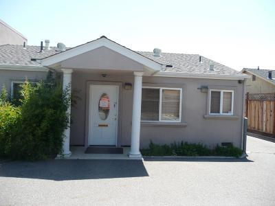 SAN JOSE CA Single Family Home For Sale: $1,199,000