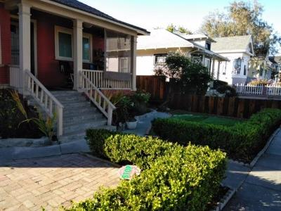 Santa Clara County Multi Family Home For Sale: 77 Willow St