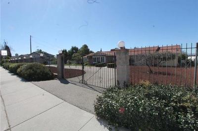 SAN JOSE Single Family Home For Sale: 887 Kyle St