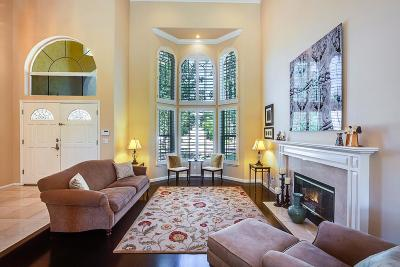 Los Gatos Single Family Home For Sale: 16396 W La Chiquita Ave