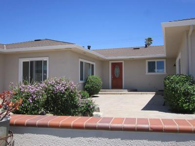 HOLLISTER CA Single Family Home For Sale: $939,900