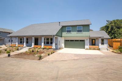 Santa Cruz Single Family Home For Sale: 3306 Winkle Avenue