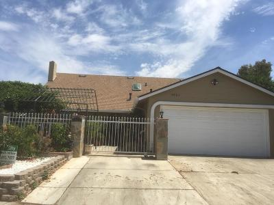 Santa Clara County Single Family Home For Sale: 3862 Wiven Place Way