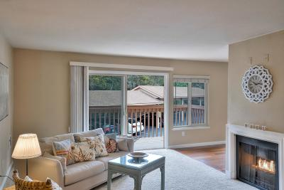Monterey Condo For Sale: 300 Glenwood Cir 301
