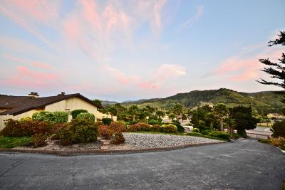 Carmel Single Family Home For Sale: 4435 Carmel Valley Rd