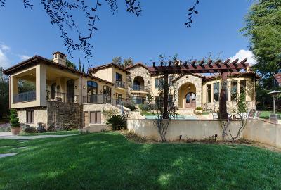 Los Altos Rental For Rent: 24621 Summerhill Ave