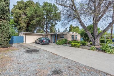 Concord Single Family Home For Sale: 1471 NE Darlene Dr