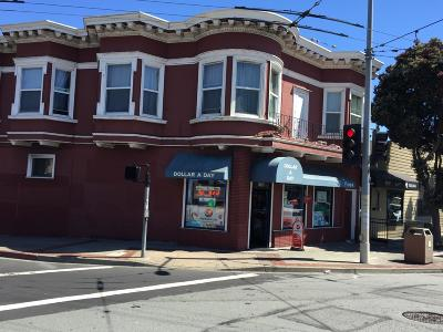 Business Opportunity For Sale: 6198 Mission St