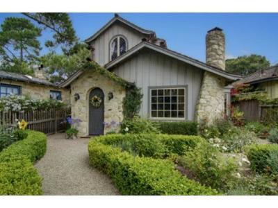 Carmel Single Family Home For Sale: 2931 Alta Ave