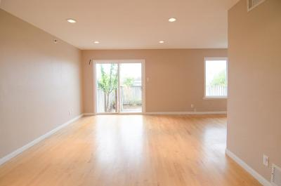 SOUTH SAN FRANCISCO Condo For Sale: 3756 Fairfax Way
