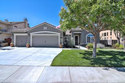 HOLLISTER Single Family Home For Sale: 431 Regal Dr