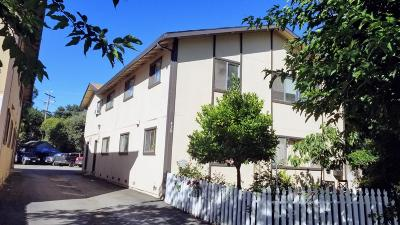 Santa Clara County Multi Family Home For Sale: 430 Osgood Ct
