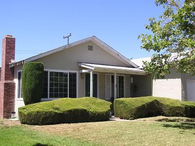 San Jose Single Family Home For Sale: 3315 San Pablo Ave