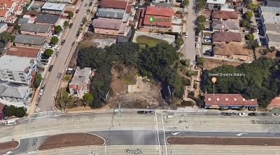 Residential Lots & Land For Sale: 7733 El Camino Real