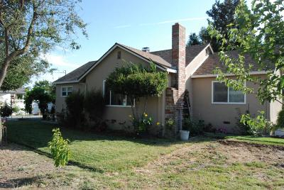 SAN MARTIN Single Family Home For Sale: 14835 Columbet Ave