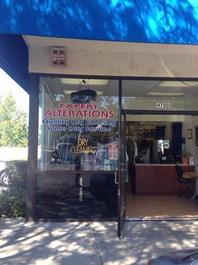 Fremont Business Opportunity For Sale: 47001 Warm Spring Blvd