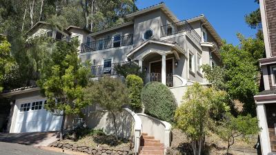 EL GRANADA Single Family Home For Sale: 608 Avenue Portola