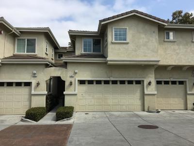 Santa Clara Rental For Rent: 3811 Peebles Pl