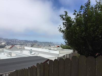 DALY CITY Residential Lots & Land For Sale: Edgemar St