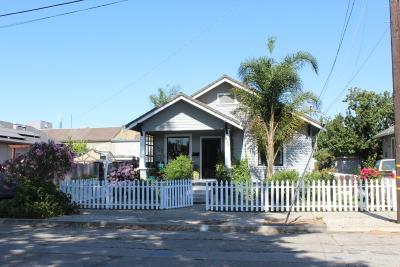 HOLLISTER CA Single Family Home For Sale: $458,500