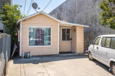 Redwood City Single Family Home For Sale: 428 Macarthur Ave