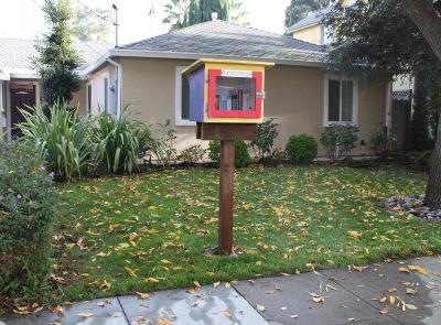 Palo Alto Rental For Rent: 3125 Maddux Dr