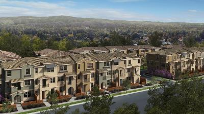 MOUNTAIN VIEW CA Condo For Sale: $1,387,387