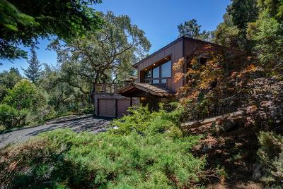 Menlo Park Single Family Home For Sale: 927 Continental Dr