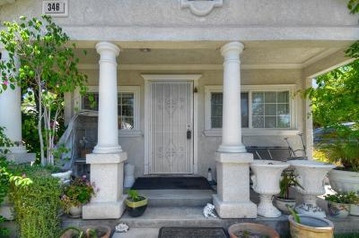 SAN JOSE Single Family Home For Sale: 346 Meadow Ln