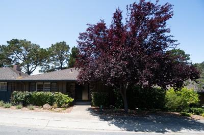 CARMEL Condo For Sale: 280 Del Mesa Carmel