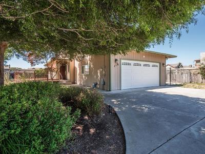 Santa Cruz County Single Family Home For Sale: 110 Rosita Ln